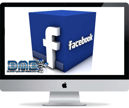 Build My Business | Small Business Social Media Services | Facebook Management