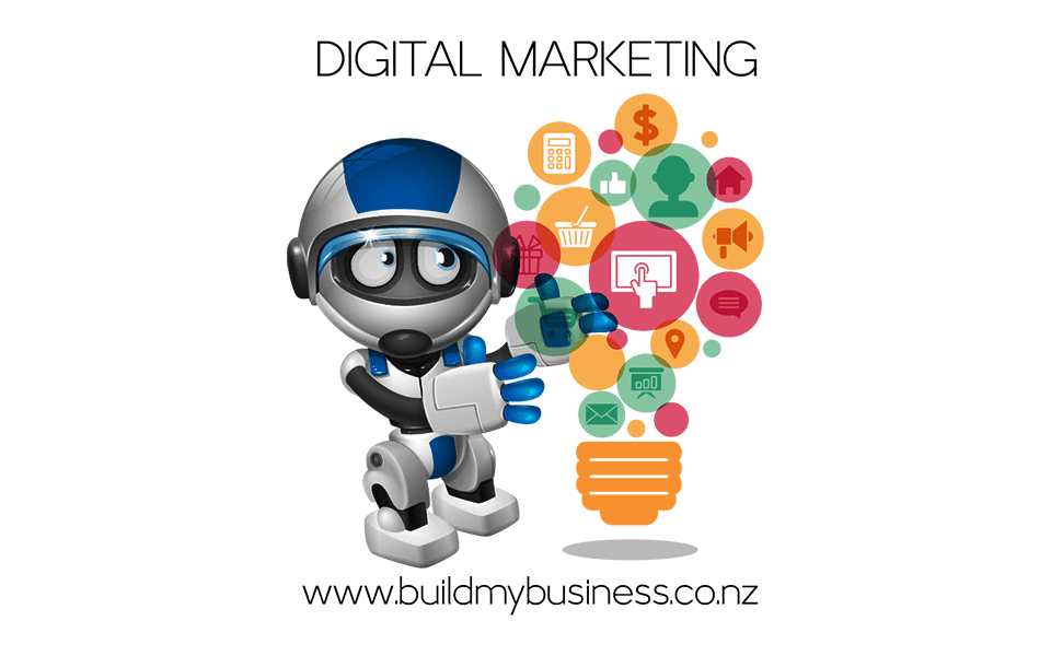 www Build My Business co nz | Small Business Web Services | Northland Digital Marketing Services | Why You Need Digital Marketing Services