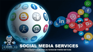 Social Media Marketing For Small Business