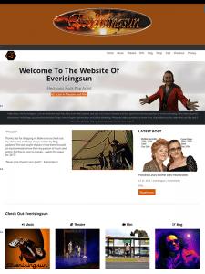 Build My Business | Small Buisness Web Services| Northland Web Design | Everisingsun com