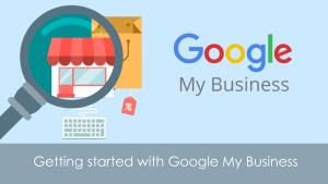 Google My Business Marketing Strategy