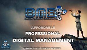 Northland Digital Management