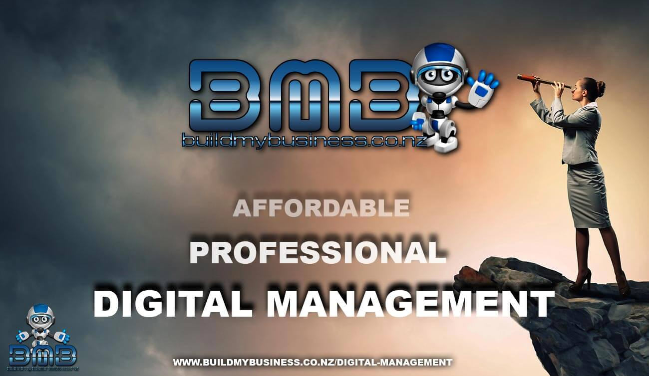 Affordable Digital Management