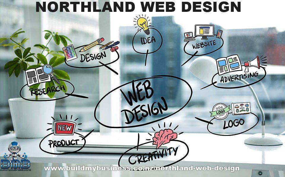 Northland Web Design