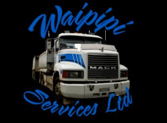 Waipipi Services Limted