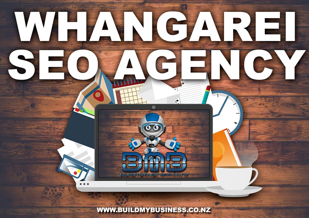 Small Business In Whangarei SEO Agency